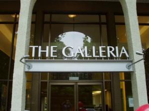 apartments in seattle: galleria