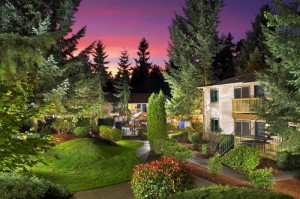 seattle apartments: kendall ridge