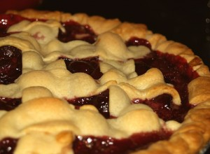 apts seattle: cherry pie