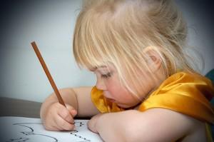apts seattle: child