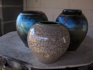 apts seattle: pottery