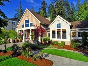 WildReed Apartments in Everett, Wa
