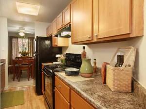 Latitude Apartments in Everett, WA